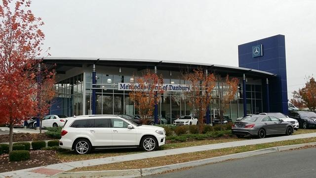 Mercedes-Benz of Danbury